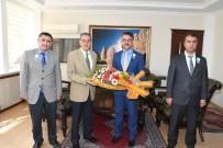 NACI KALKANCı - Adıyaman'da SGK Haftası Kutlamaları Başladı