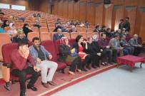 SAĞLIĞI MERKEZİ - Ağrı'da Engelliler Türkü Söyledi
