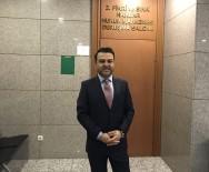 AHMET KOÇ - Ahmet Koç, MÜYORBİR Üyeliğine Mahkeme Kararı İle Döndü