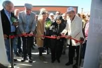 İSMAIL YıLDıRıM - Ahşap Festivali Sergi İle Sona Erdi