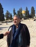 HALIL ETYEMEZ - AK Parti Milletvekili Etyemez Açıklaması 'İnsanlık Vicdanı, Katil İsrail Ve Ortağı ABD'yi Asla Affetmeyecektir'