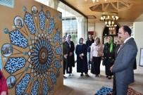 KLASİK TÜRK MÜZİĞİ - Altın Dokunuşlar 'Ramazan Gelir Hoş Gelir' Programı İle Sona Erdi