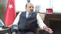 MUSTAFA AKGÜL - 'Anadolu'nun Tapusu' Ahlat'ta Malazgirt Zaferi Hazırlığı