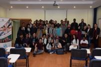 AÇIKÖĞRETİM FAKÜLTESİ - Anadolu Üniversitesi Uluslararası Öğrenci Kulübü Yılı Kapattı