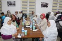 İMAM HATİP LİSESİ - Anneler Günü Sarıcakaya'da Dualarla Kutlandı
