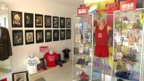 TOTALITER - Antalya'da 'Sosyalist Yaşam Müzesi' Açıldı