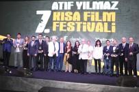 DENİZ TÜRKALİ - 'Atıf Yılmaz Kısa Film Festivali' başladı