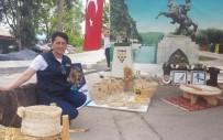 GÜVERCINLIK - 'Bafra Zembili' Ankara'da İlgi Odağı Oldu
