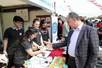 METRO İSTASYONU - Bağcılar'da 4'Üncü  Bilim Şenliği Yapıldı