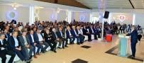ŞEKER İŞ SENDIKASı - Başkan Akay, 'Turhal Şeker Fabrikası Devletteydi, Özelleştirme İle Millete Geçti