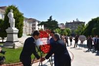 ZEKERIYA SARıKOCA - Başkan Albayrak Açıklaması 'Hizmetlerimiz Artarak Devam Edecektir'