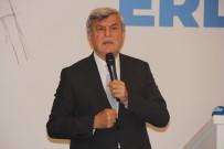 HÜSEYİN ÜZÜLMEZ - Başkan Karaosmanoğlu Açıklaması 'BM Terörün Öncülüğünü Yapıyor'