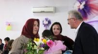 YILIN ANNESİ - Başkan Öztürk, Şehit Anneleriyle Buluştu