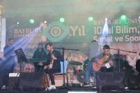 Bayburt Üniversitesi'nde Muhteşem Konser