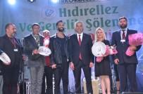 TAN TAŞÇI - Bayırköy'de Hıdrellez Ve Gençlik Festivali Konseri