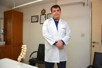 OMURGA - Bel Ve Boyun Fıtığı Tedavisinde Uzman Hekime Danışın
