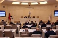 KADIN BAŞKAN - Belediye Meclisi'ne 'Seçim' Molası