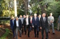 ESKIHISAR - Belediyeler Birliği, Gebze'de Bir Araya Geldi