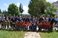 İLKÖĞRETİM OKULU - Besni'de Engelliler Haftası Kutlandı