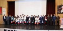 Bingöl'de '12 Adımda 12 Dev Öğrenci' Projesi