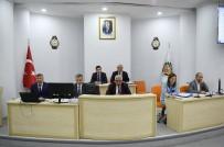 YEŞILTEPE - Büyükşehir Meclis Toplantısı Devam Ediyor