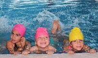 TAŞDELEN - Çankaya'da İlk Havuz Temmuz'da Açılıyor