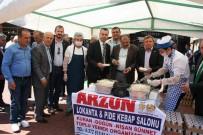 Çaycuma'da Çiftçiler Günü Etkinliği