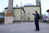 SABAH NAMAZı - Cemaatle Namaza Hasret Kaldılar