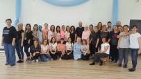 SALZBURG - Cemile Tatoğlu Anaokulu Orff Schulwerk Eğitimlerini Tamamladı
