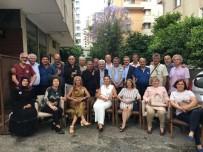 Ceyhan Lisesi Mezunları 41 Yıl Sonra Buluştu