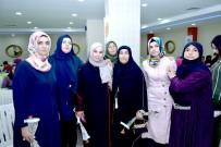 YILIN ANNESİ - Ceylanpınarlı Annelere 'Anneler Günü' Etkinliği
