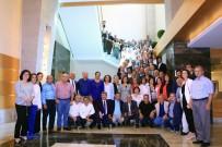 GENEL BAŞKAN - CHP Aday Adayları Buluştu