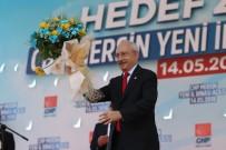 TAZMİNAT ÖDEMESİ - CHP Genel Başkanı Kılıçdaroğlu Açıklaması 'Suriye'de Savaşı En Kısa Sürede Bitireceğiz'