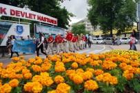 KISA FİLM YARIŞMASI - Çiçek Karnavalı Rengarenk Kortej Yürüyüşüyle Final Yaptı