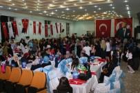 RECEP YAZıCıOĞLU - Çivril'de Anneler Günü Ve Engelliler Haftası Etkinliği