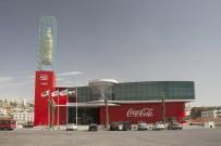GAZLI İÇECEK - Coca-Cola, Filistin'de Yatırımlarına Devam Ediyor