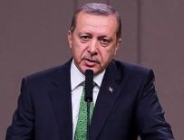 Cumhurbaşkanı Erdoğan'dan Kudüs çağrısı: Yenikapı'da buluşuyoruz
