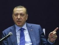 DÜNYA EKONOMİSİ - Cumhurbaşkanı Erdoğan BBC'ye konuştu