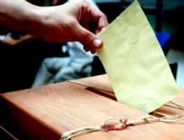 KURA ÇEKİMİ - İşte adayların oy pusulasındaki yerleri
