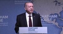 SIĞINMACILAR - 'DEAŞ'a Suriye'de En Büyük Darbeyi Biz Vurduk'