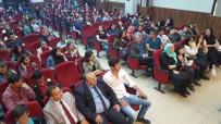 HACETTEPE ÜNIVERSITESI - Devrek Gençlik Merkezi Tarafından Gençlere Yönelik Konferans Düzenlendi