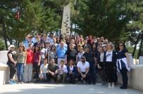 ESNAF ODASI - Devrekli Usta Ve Çıraklar İçin Çanakkale Gezisi Düzenlendi