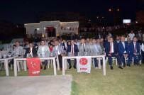 EMIN ÖZTÜRK - Didim MHP'de Yeni Bozkurtlara Rozetleri Törenle Takıldı