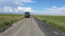 Diyarbakır'da Yola Tuzaklanan Patlayıcı İnfilak Ettirildi