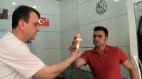 DOĞAL BESİN - Dondurma Tüketiminde Zehirlenmeye Dikkat