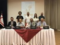 BASIN ÖZGÜRLÜĞÜ - Dünya Basın Özgürlüğü Günü'nde 'Basın Özgürlüğü Konferansı'Yapıldı