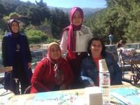 KAPITALIZM - Eğitim-Bir-Sen Manisa'da Şehit Aileleri Ve Gazilerle Buluştu