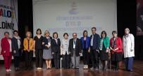 BEYKENT ÜNIVERSITESI - 'Eğitimde Kurumlararası Diyalog Sempozyumu' Yapıldı