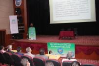 İBRAHIM KÜÇÜK - 'Erciyes'in Çocukları Doğayı Kucaklıyor' TÜBİTAK Projesinin Tanıtım Toplantısı Yapıldı