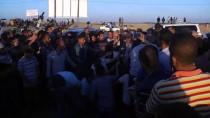 TAHAMMÜL - 'Filistinli Direniş Gruplarının Sabrı Tükenmek Üzere'